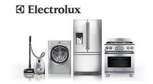 Bảo hành Electrolux