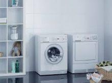 Sửa mý giặt Electrolux