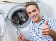 Sửa máy giặt Electrolux tại Đông Anh