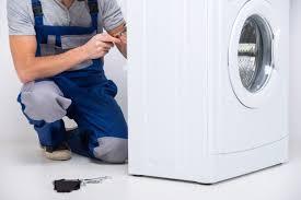 Cách khắc phục máy giặt Electrolux rung