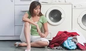 Sửa máy giặt Sanyo mất nguồn