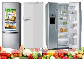 Bảo hành tủ lạnh Electrolux