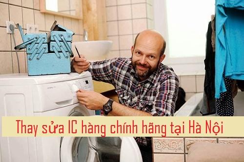 Sửa máy giặt Electrolux mât nguồn tại nhà