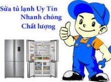 Sửa tủ lạnh Electrolux tại Ciputra uy tín