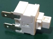 Công tắc nguồn máy sấy Electrolux