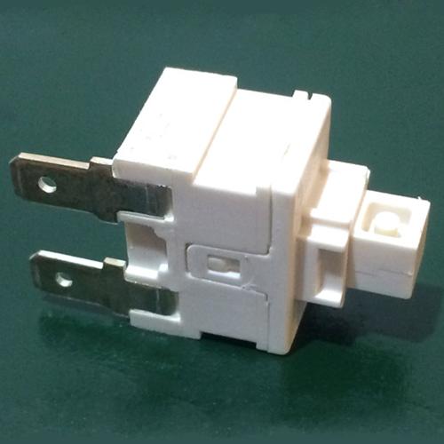 Nút công tắc nguồn máy sấy Electrolux