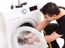 Sửa máy giặt Electrolux tại Sóc Sơn