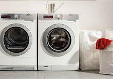 Sửa máy giặt Electrolux tại Đức giang
