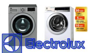 Sửa máy giặt Electrolux tại tây hồ