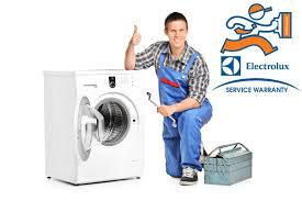 Sửa máy giặt Electrolux báo lỗi E 38
