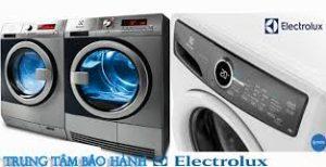 trung tâm bảo hành máy giặt Electrolux tại Đan Phượng