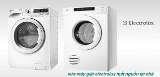 trung tâm sửa máy giặt Electrolux mất nguồn tại Bắc Ninh