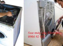 Sửa máy sấy Electrolux tại Từ Liêm