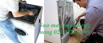 Sửa máy sấy Electrolux không nóng ,