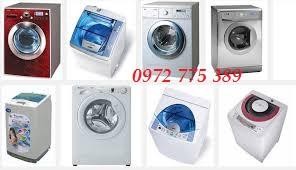 mua máy giặt cũ giá cao