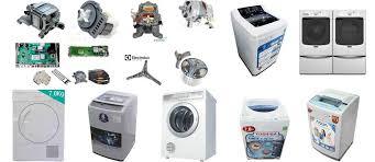Sửa máy giặt Electrolux tại Xuân Đỉnh