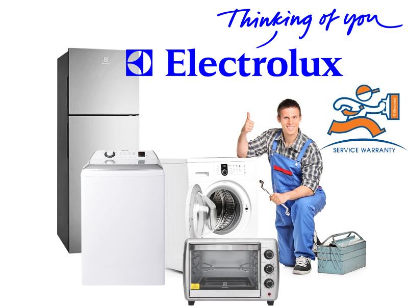 Trạm bảo hành máy giặt Electrolux tại Thườn Tín